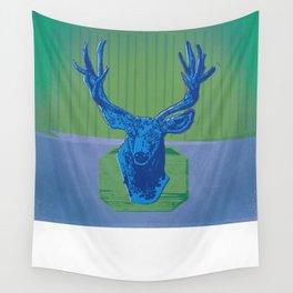 Deer Me Wall Tapestry