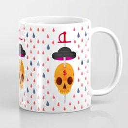 Bull's revenge Coffee Mug