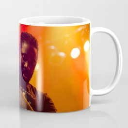 Bloc Party Coffee Mug