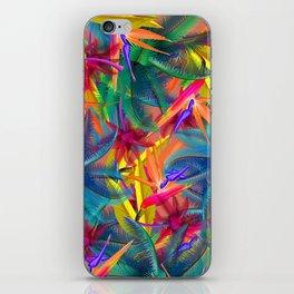 new summer iPhone Skin