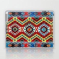 Old Design 2 Laptop & iPad Skin