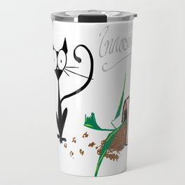 Innocence Travel Mug