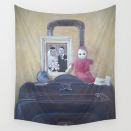 Homesick Wall Tapestry