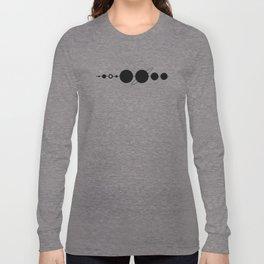 Star System Long Sleeve T-shirt