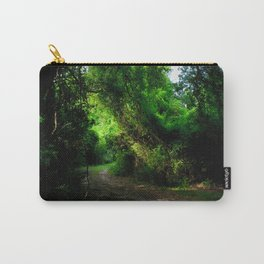 A Lost Alley Way Carry-All Pouch