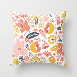 Pillows By Heather Dutton Society6