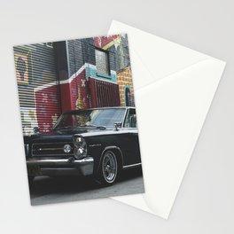 Grand Prix Stationery Cards