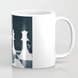 Chess Master Coffee Mug