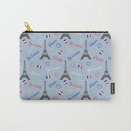 Paris 2 Carry-All Pouch