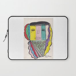 I Love Pizza But Is It Kosher Pizza Laptop Sleeve