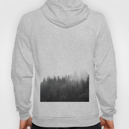 walk through the FOREST Hoody