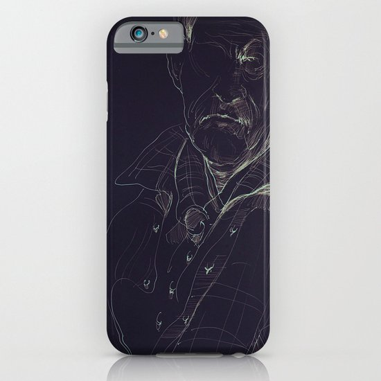The Dean iPhone & iPod Case