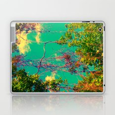 Vines Laptop & iPad Skin