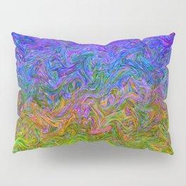 Fluid Colors G252 Pillow Sham