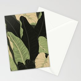 Tropical Summer 009 Stationery Cards