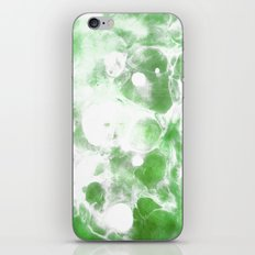 Forest Planet iPhone & iPod Skin