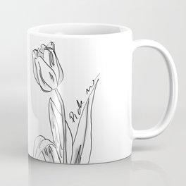 TULIP - Pick Me! Coffee Mug