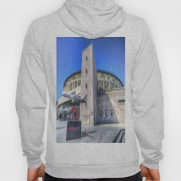 Besiktas Football Club Stadium Istanbul Hoody