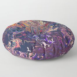 AURADESCENT Floor Pillow