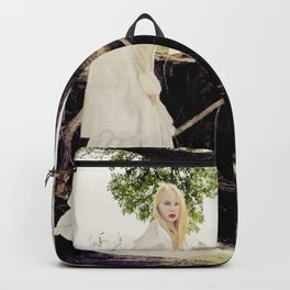 The Water's Bride Backpack