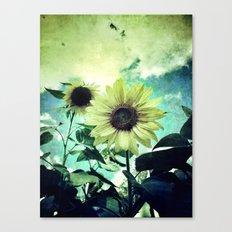 :: Follow Me :: Canvas Print