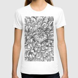 Peony T-shirt
