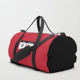 OMG Periodic Table Duffle Bag