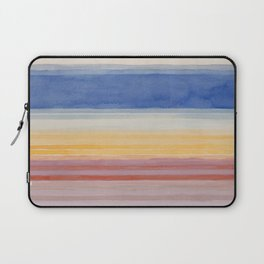 Colorbands Yellowstone Light Pink Laptop Sleeve