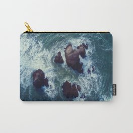 Pritty Sea VII Carry-All Pouch