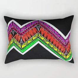 cut cut Rectangular Pillow