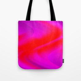 DREAM PATH (Purples, Fuchsias & Reds) Tote Bag