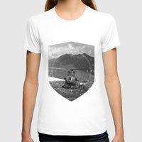 arizona T-shirts featuring Arizona by WeLoveHumans