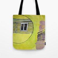 waldo Tote Bags featuring Waldo by SSHoward
