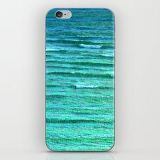 Sea of Indifference iPhone & iPod Skin