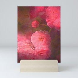 Rose 217 Mini Art Print