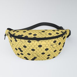 Busy Fanny Pack