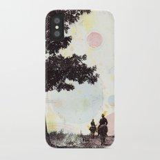 Vector001 iPhone X Slim Case