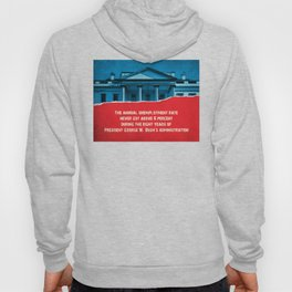 The Unemployment Rate Hoody