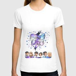 The Inner Circle T-shirt