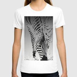 Silver Stripez T-shirt
