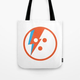 David Bowlie Tote Bag