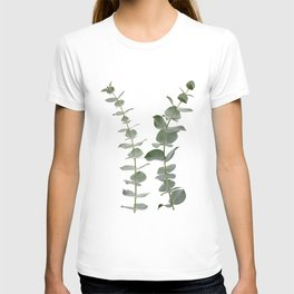 Eucalyptus Branches I T-shirt