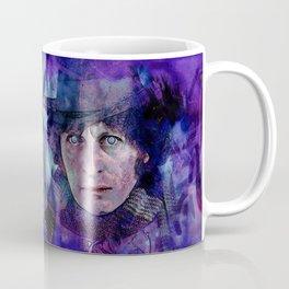 The Fourth Doctor Coffee Mug
