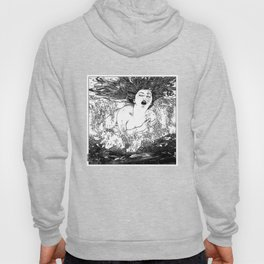 asc 512 - La noyade (The drowning) Hoody