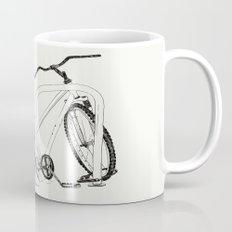 IV. Just Coffee Mug