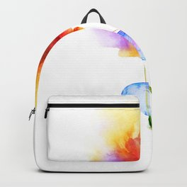 Heartbreakers. Backpack