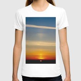 Sunset (1) T-shirt