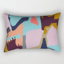 fortune Rectangular Pillow