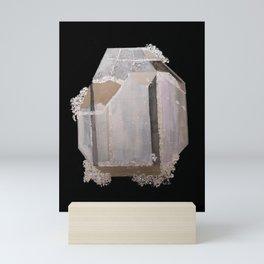 Gem Mini Art Print