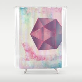 Equinox Shower Curtain